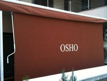 copertine retractabile fara caseta restaurant Osho 7